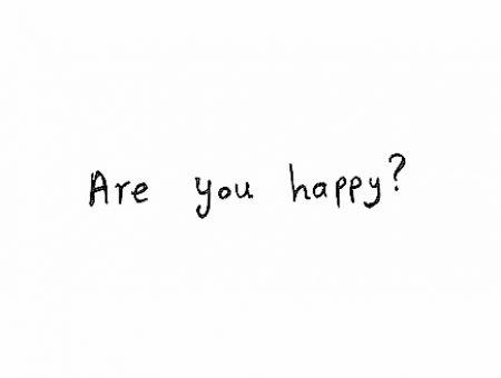 Was unterscheidet glückliche von unglücklichen Menschen?