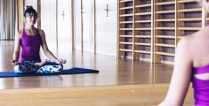 Ist Yoga das Richtige für mich?