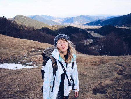 Outdoor-Impressionen, Muskelkater und Schneeberg – Woche 49
