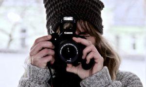 Graz, Vintage Fashion, weiße Fronten und Foto Workshop – Woche 50