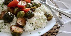 Kohlsprossen vegan zubereiten