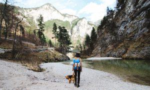 Abenteuerlust und Fernweh
