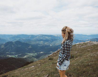 Alleine Wandern – warum ich es liebe