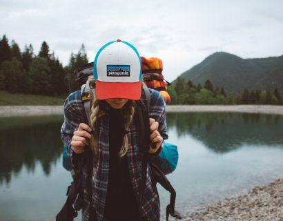 Sich selbst fotografieren – der Weg zum Narzissmus