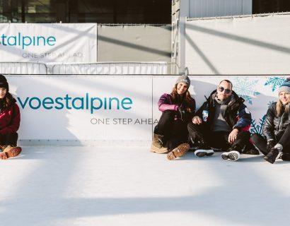 voestalpine Winter Games 2018 – ich war dabei
