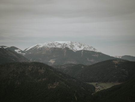Flatzer Wand und Gösing (Tour 21; M)