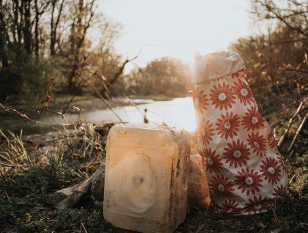 Über das Müllsammeln, Zeit für mich und Ungeduld